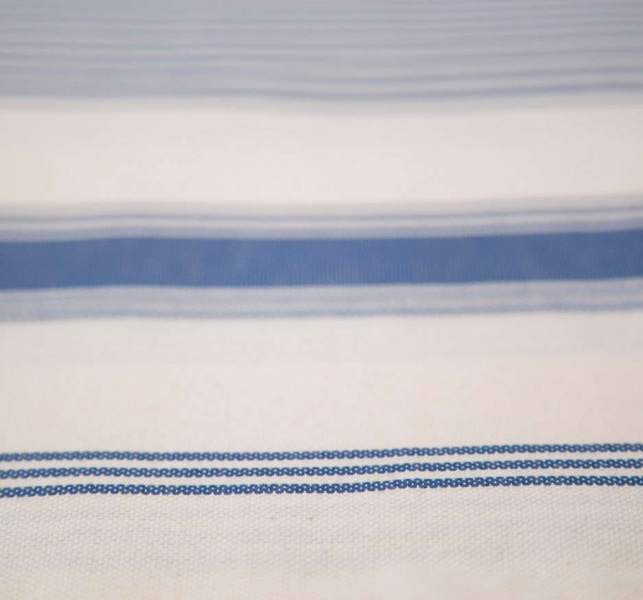 BLUE PICNIC Towel-2080