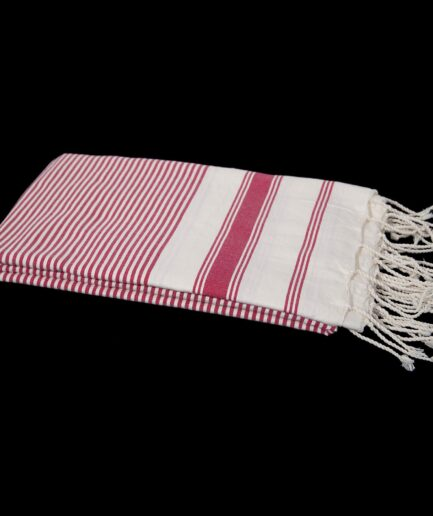 Pomagranate Picnic Towel-0