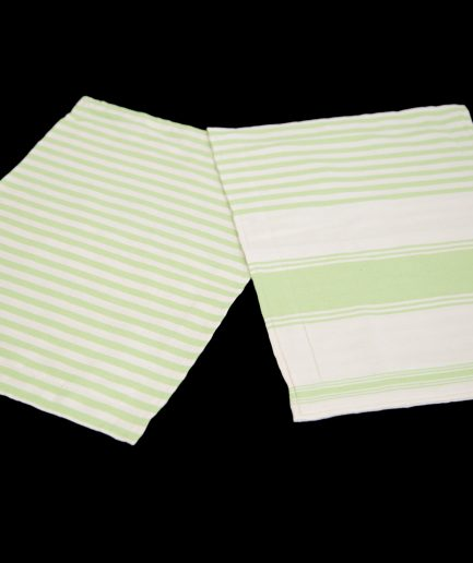 Lime Green Placemats: set of two-0
