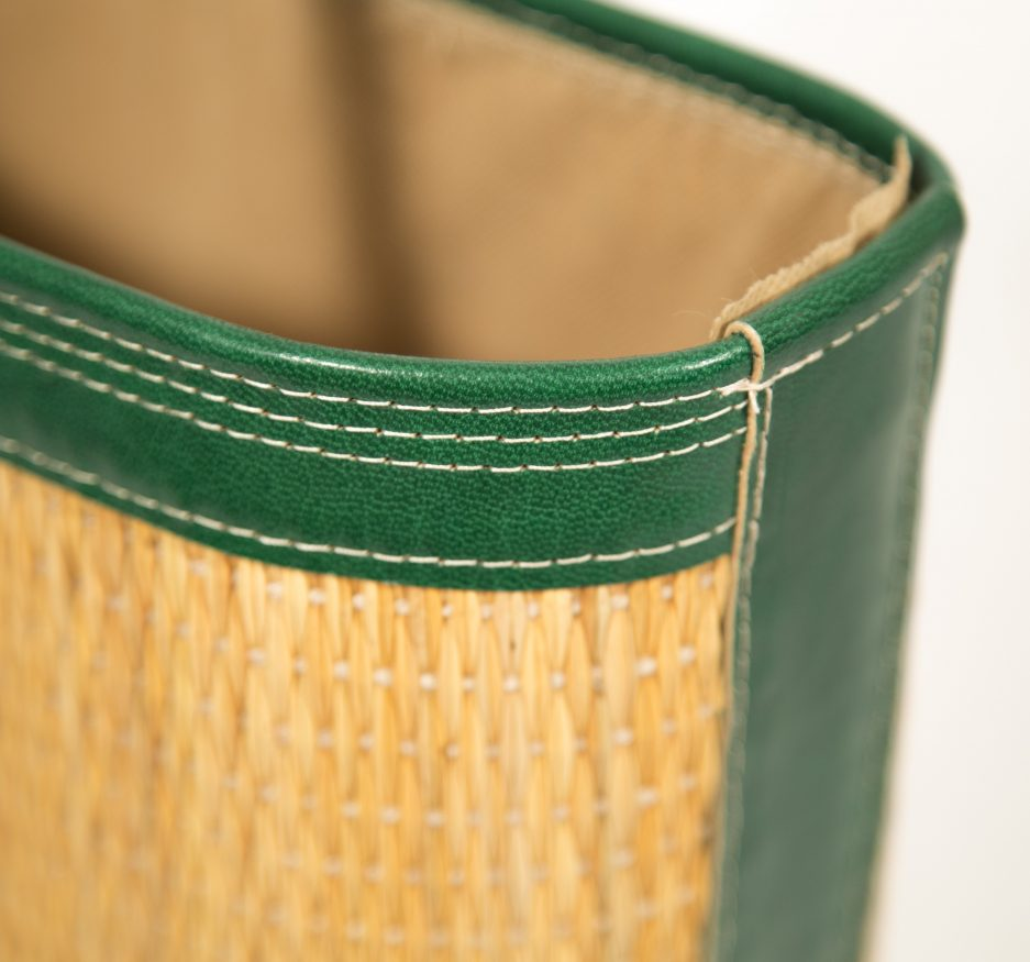 HANDWOVEN MARITIME RUSH Bag-2186