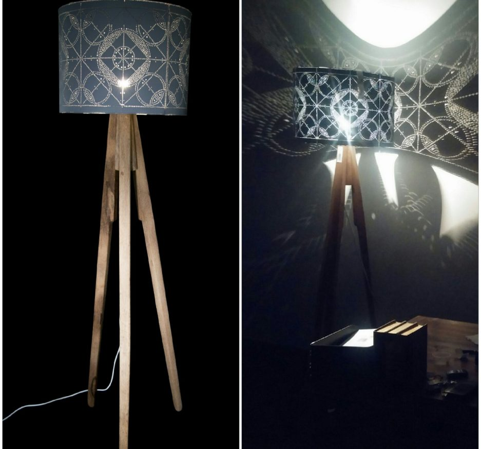Constellation Floor LAMP-0